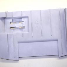 Plastic Copier Tray